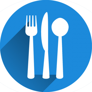 eat nutrition icon