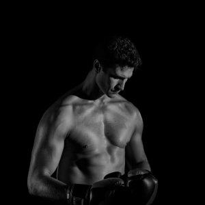 fitness boxer