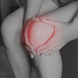 rehab knee